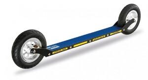 Лыжероллеры SRB Cross Skate надувные колеса XRS01