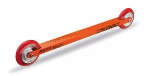 Лыжероллеры SRB Race Skate  Alu 100 RS01