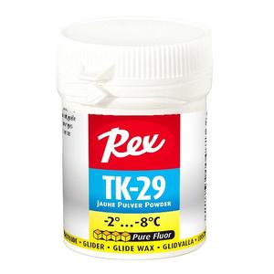 Порошок REX  ТК-29       -2/-8    30г 490