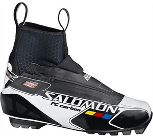Бег.ботинки SALOMON RC CARBON Wh/BL 325723