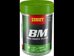 Мазь  START BM  фтор GREEN    +2/-30   45г. 01750 BM