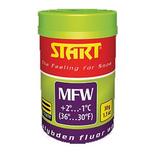 Мазь  START MFW  фиолетовая    +2/-1   45г. 01981