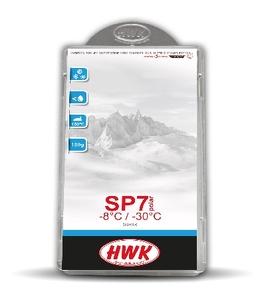 Парафин HWK Sp7 (-8/-30) 180 гр. 4150-180