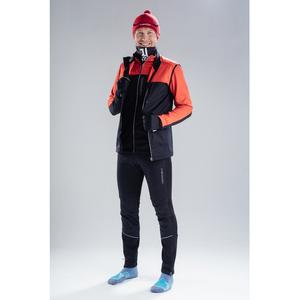 Жилет NORDSKI Jr.Active Red/Black WS NSJ408910