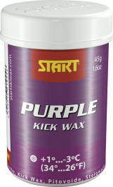 Мазь  START SYNTHETIC PURPLE     +1/-3    45г. 01924