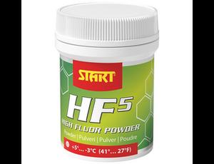 Порошок START  HF5   +5/-3    30г. 02354