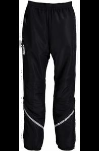 Брюки SWIX Rookie дет. черные р. 22802-10000J