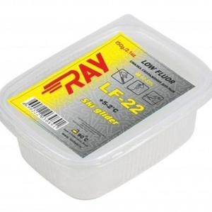 Парафин RAY LF-22 серебристый  +5/-2  150 гр LF-22-150