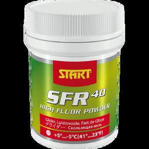 Порошок START  SFR40   +5/-5    30г. 02940