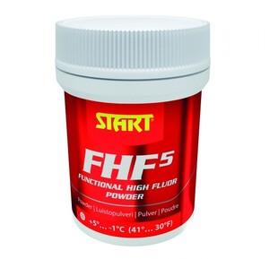 Порошок START  FHF5  (+5 - 1) 30g