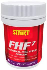 Порошок START  FHF7  (- 1-5 ) 30g