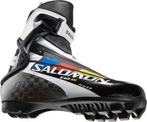 Бег.ботинки SALOMON S-LAB Skate Pro 102755