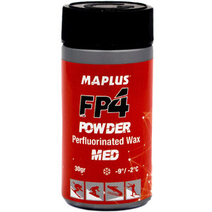 Порошок MAPLUS FP4 MED POWDER 841S, -9/-2 30гр.