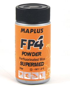 Порошок MAPLUS FP4 SUPERMED POWDER 843, -16/-2 30гр.