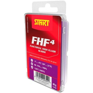 Парафин START FHF 4 Violet      -1/-6      60г. 02654