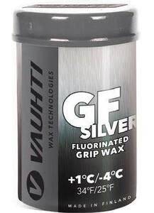 Мазь  VAUHTI GF SILVER  +1/-4    45г. GFS