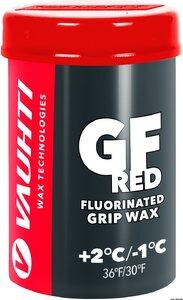 Мазь  VAUHTI GF RED  +2/+1    45г. GFR
