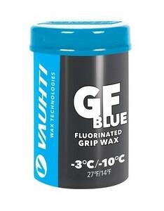 Мазь  VAUHTI GF BLUE  -3/-10    45г. GFB