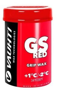 Мазь  VAUHTI GS RED  +1/-2    45г. GSR
