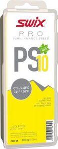 Парафин SWIX  PS10 0/+10 180г PS10-900