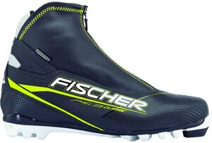 Бег.ботинки FISCHER RC 3 CL S10313 NNN