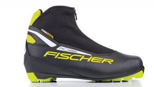 Бег.ботинки FISCHER RC 3 CL S17217 NNN