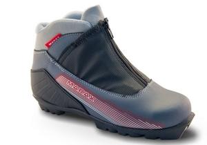 Бег.ботинки MARAX MXN-400 серый NNN