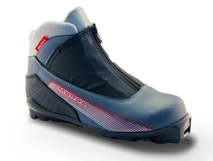 Бег.ботинки MARAX MXS-400 серый SNS