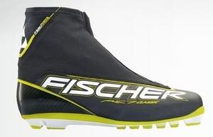 Бег.ботинки FISCHER RC 7 CL S01412 NNN