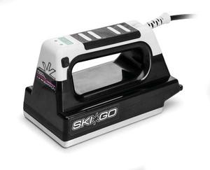 Утюг  SKI-GO цифровой до 180 градусов 68347