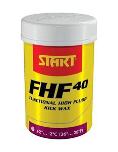 Мазь  START FHF40 фтор  VIOLET   +2/-2  45г 01895