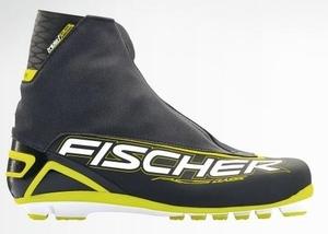 Бег.ботинки FISCHER RCS Carbonlite CL р S01312 NNN