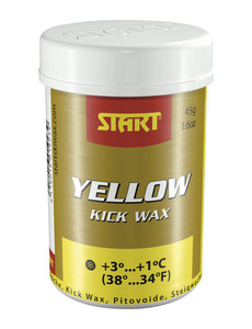 Мазь  START SYNTHETIC YELLOW  +3/+1    45г. 01923