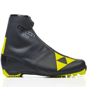 Бег.ботинки FISCHER CARBONLITE CL S10520 NNN