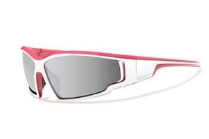 Очки спорт. CRAFT Crossover Pink/White C105-41