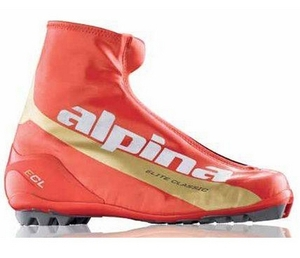 Бег.ботинки ALPINA ECL PRO classic 5018-1