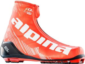 Бег.ботинки ALPINA ECL PRO classic 5018-7