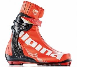 Бег.ботинки ALPINA ESK PRO skate 5071-2