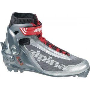 Бег.ботинки ALPINA S COMBI SUMMER 5040-1 комбинир., летние, для лыжероллеров