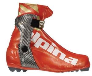 Бег.ботинки ALPINA skate ESK 5770-3