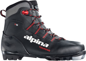 Бег.ботинки ALPINA T5 50А7-1К