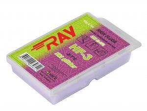 Парафин RAY HF-3 фиолетовый  -2/-7  60гр HF-3-60