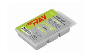 Парафин RAY HF-22 серебристый  +5/-2  60гр HF-22-60