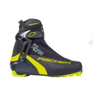 Бег.ботинки FISCHER RC 3 SK S15619 NNN