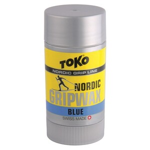 Мазь TOKO  Nordic Blue -7/-30    25г. 5508753