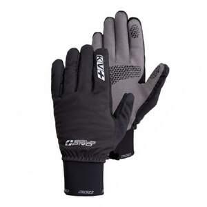 Перчатки KV+ COLD PRO black 21G05.1