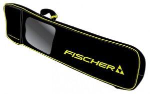 Чехол  FISCHER BLON CASE, для винтовки,черн. Z03915