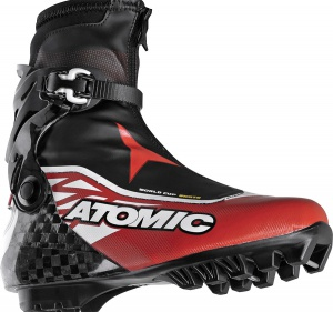 Бег.ботинки ATOMIC Skate (8.5)