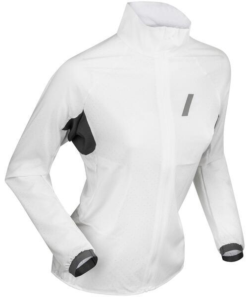 Куртка беговая Bjorn Daehlie 2021 Intense Wmn White 332901_13000 (р.ХS)