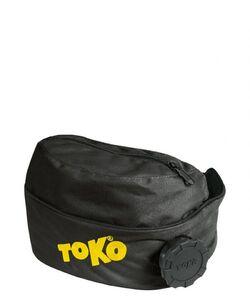 Подсумок-фляжка  TOKO  Drink Belt  1л  черный 5553817